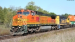 BNSF 815